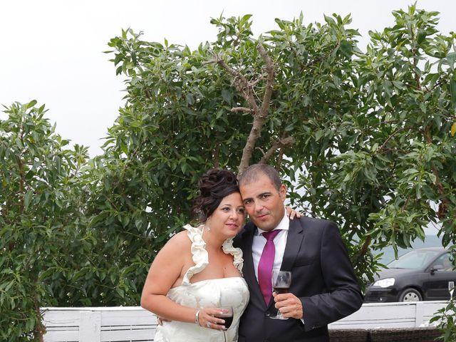 La boda de Juanma y Eloisa en El Palmar, Alicante 13