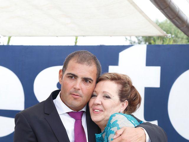 La boda de Juanma y Eloisa en El Palmar, Alicante 14