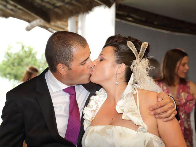 La boda de Juanma y Eloisa en El Palmar, Alicante 18