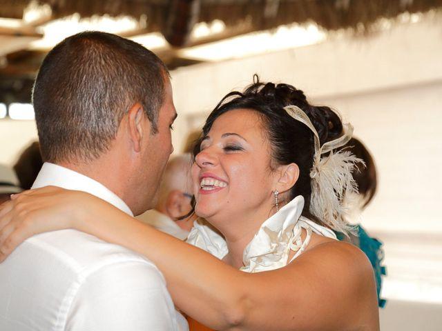 La boda de Juanma y Eloisa en El Palmar, Alicante 20