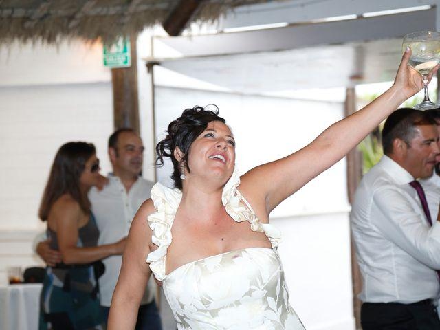 La boda de Juanma y Eloisa en El Palmar, Alicante 21