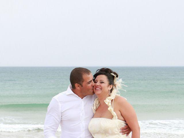 La boda de Juanma y Eloisa en El Palmar, Alicante 25