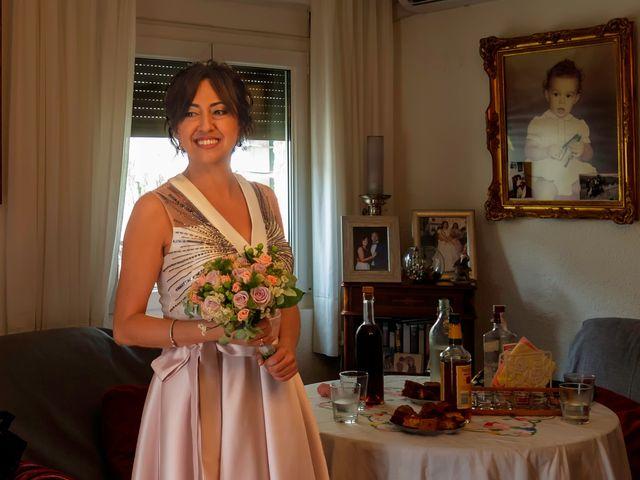 La boda de Alberto y Raquel en Muro De Alcoy, Alicante 5