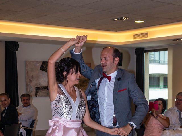La boda de Alberto y Raquel en Muro De Alcoy, Alicante 7