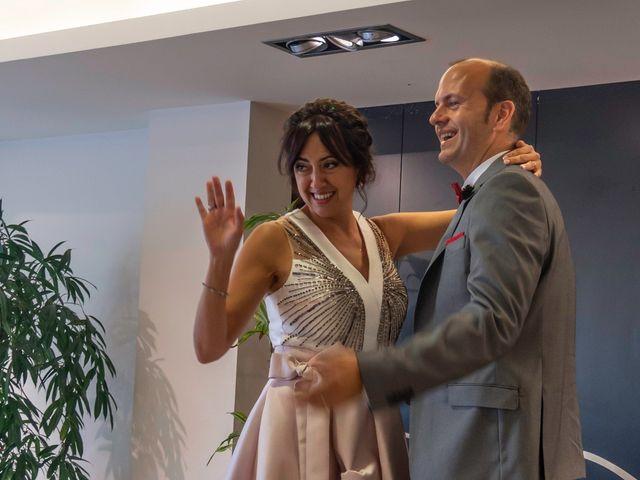 La boda de Alberto y Raquel en Muro De Alcoy, Alicante 8