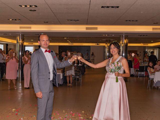 La boda de Alberto y Raquel en Muro De Alcoy, Alicante 9