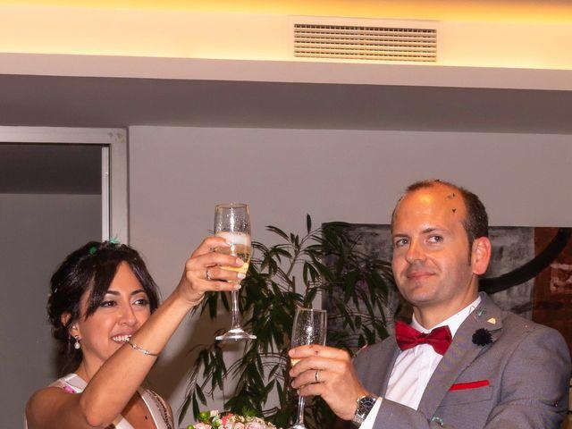 La boda de Alberto y Raquel en Muro De Alcoy, Alicante 10