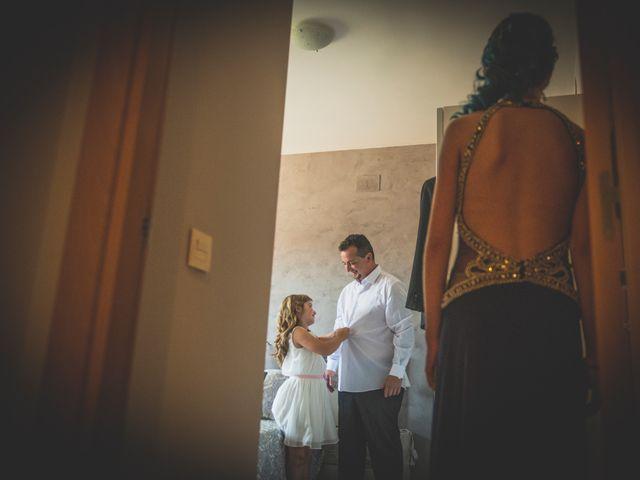 La boda de Jose y Estefania en Vila-seca, Tarragona 3