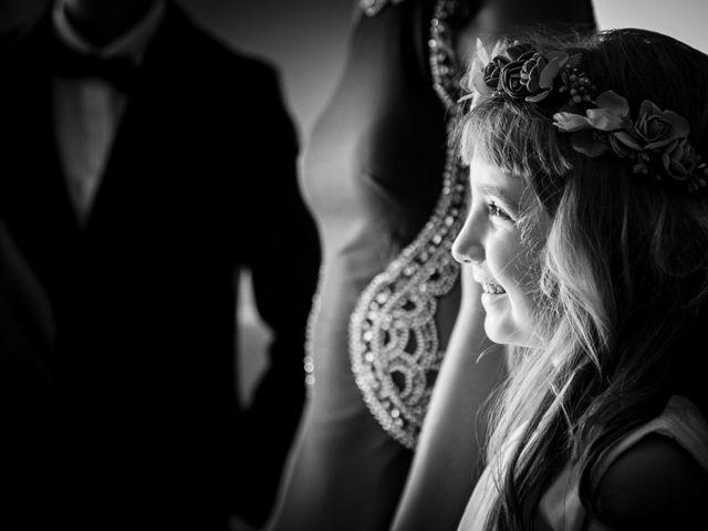 La boda de Jose y Estefania en Vila-seca, Tarragona 10