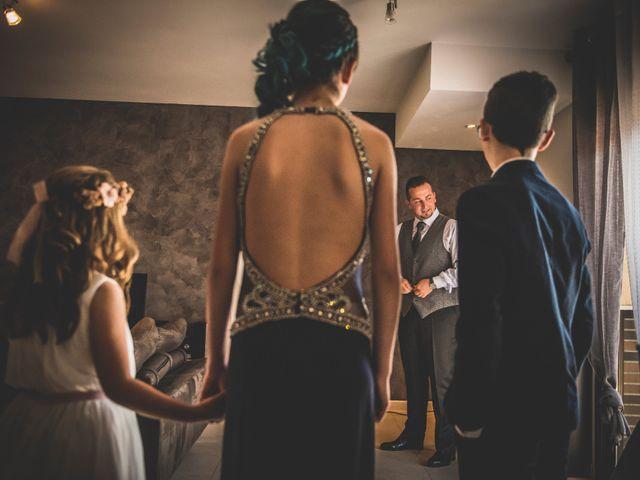 La boda de Jose y Estefania en Vila-seca, Tarragona 11