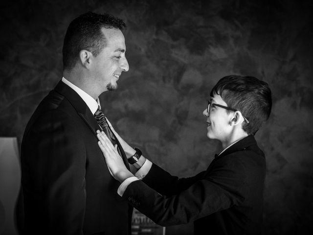 La boda de Jose y Estefania en Vila-seca, Tarragona 12
