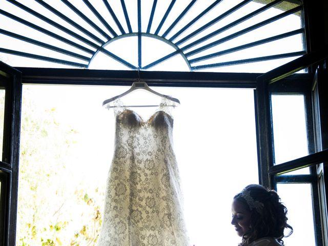 La boda de Jose y Estefania en Vila-seca, Tarragona 21