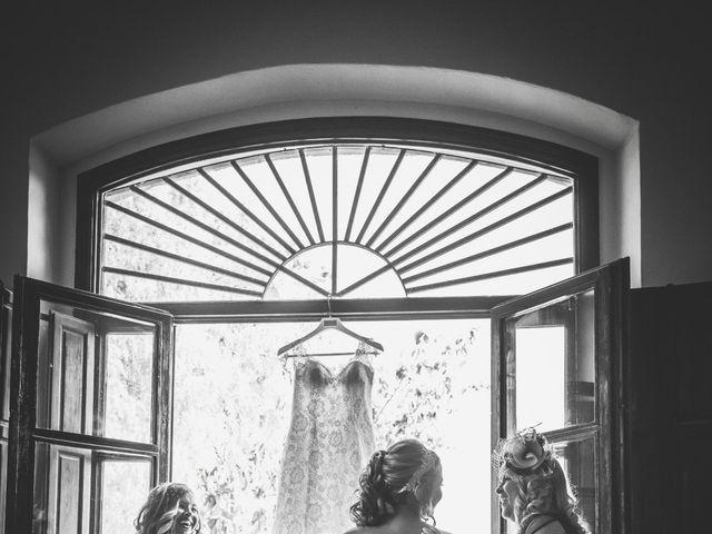 La boda de Jose y Estefania en Vila-seca, Tarragona 22