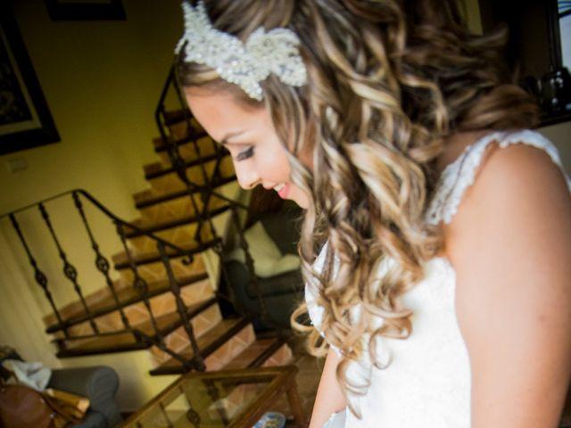 La boda de Jose y Estefania en Vila-seca, Tarragona 31