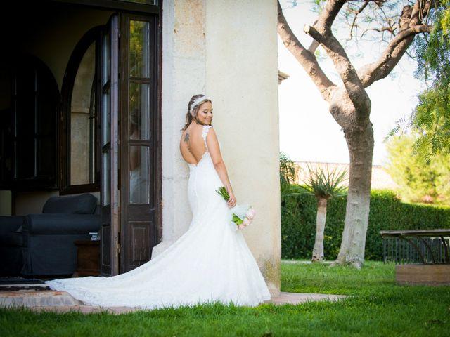 La boda de Jose y Estefania en Vila-seca, Tarragona 38
