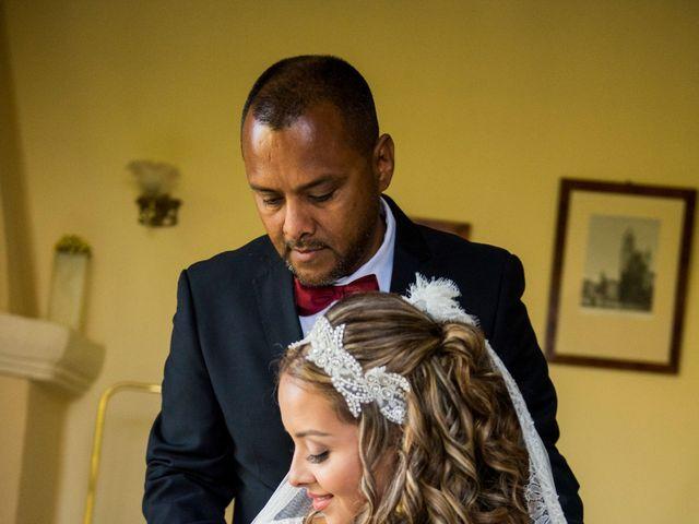 La boda de Jose y Estefania en Vila-seca, Tarragona 41