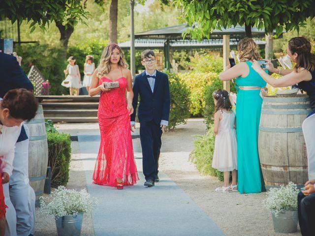 La boda de Jose y Estefania en Vila-seca, Tarragona 45