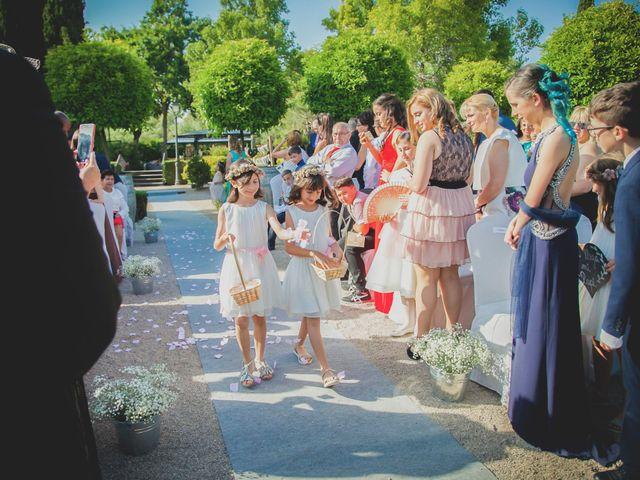La boda de Jose y Estefania en Vila-seca, Tarragona 46