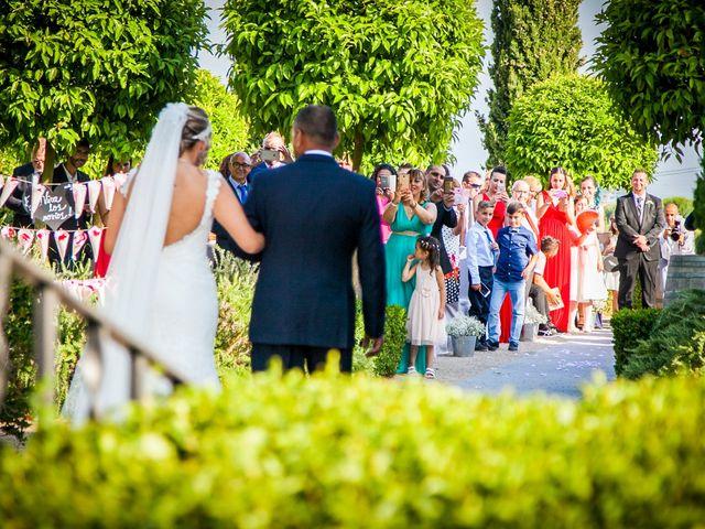 La boda de Jose y Estefania en Vila-seca, Tarragona 48