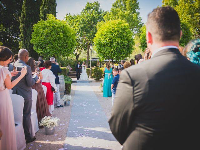 La boda de Jose y Estefania en Vila-seca, Tarragona 49