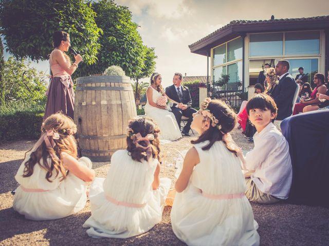 La boda de Jose y Estefania en Vila-seca, Tarragona 50