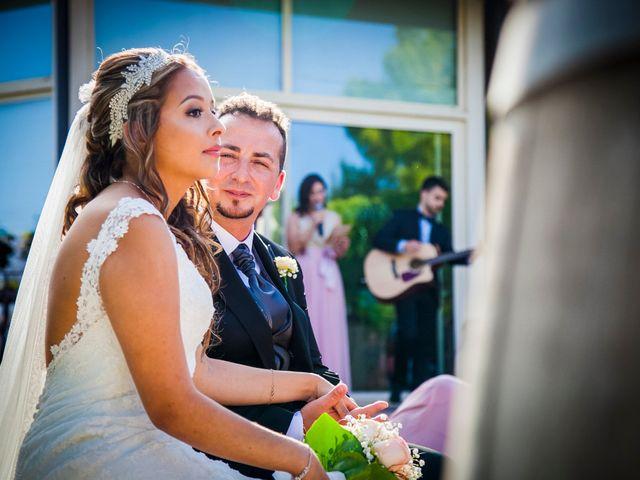 La boda de Jose y Estefania en Vila-seca, Tarragona 51