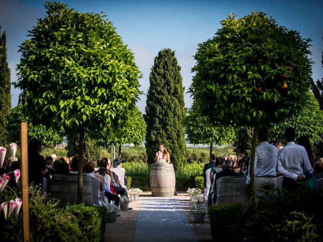 La boda de Jose y Estefania en Vila-seca, Tarragona 52