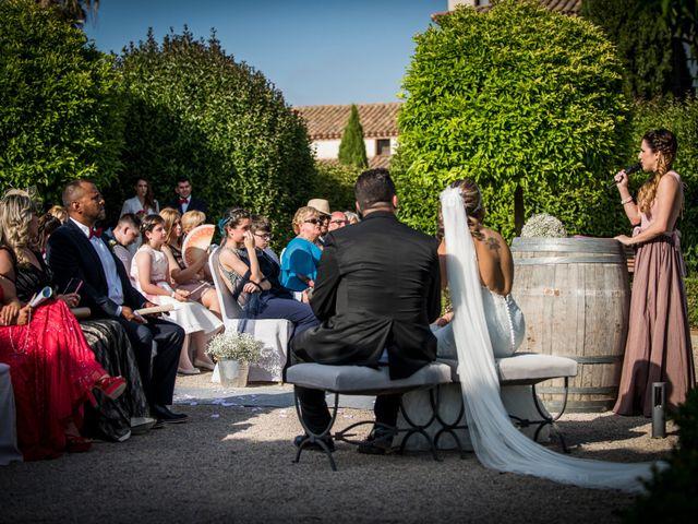 La boda de Jose y Estefania en Vila-seca, Tarragona 53