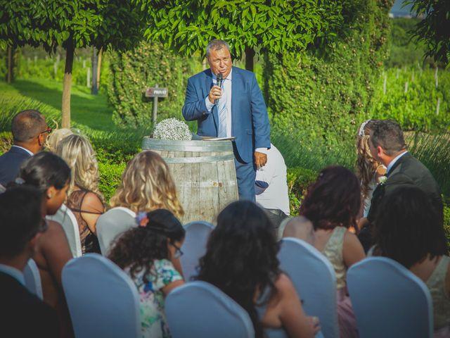 La boda de Jose y Estefania en Vila-seca, Tarragona 61