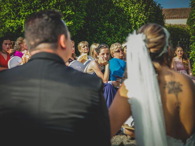 La boda de Jose y Estefania en Vila-seca, Tarragona 62