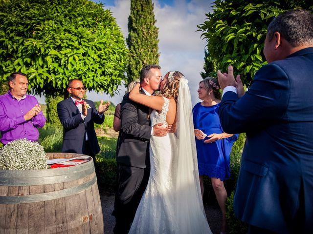 La boda de Jose y Estefania en Vila-seca, Tarragona 63