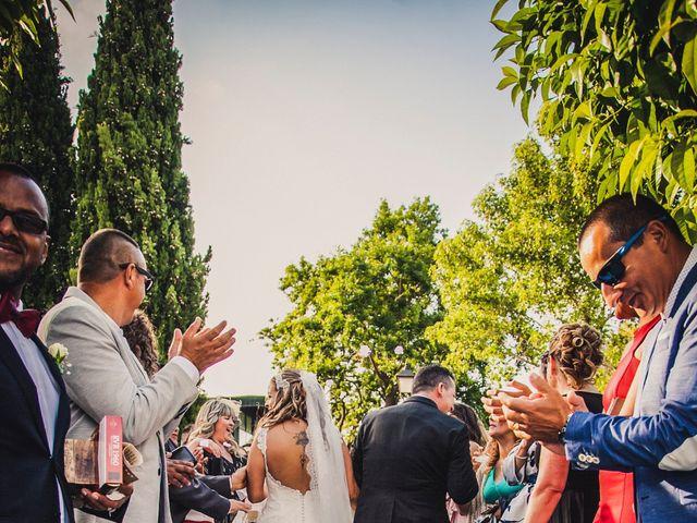 La boda de Jose y Estefania en Vila-seca, Tarragona 64
