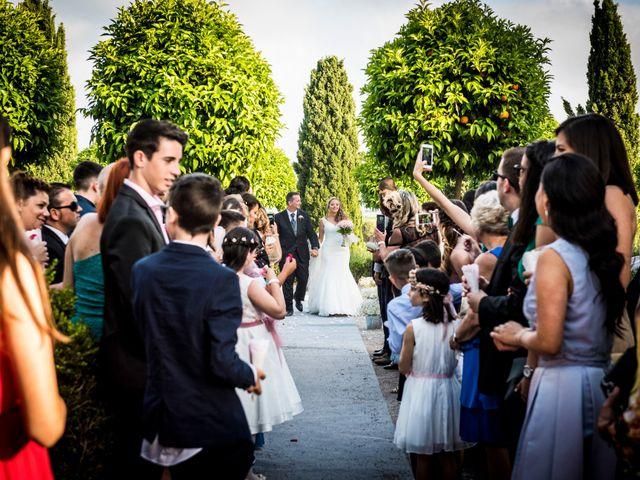 La boda de Jose y Estefania en Vila-seca, Tarragona 65