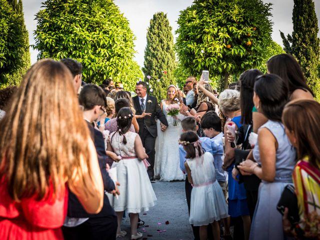 La boda de Jose y Estefania en Vila-seca, Tarragona 66