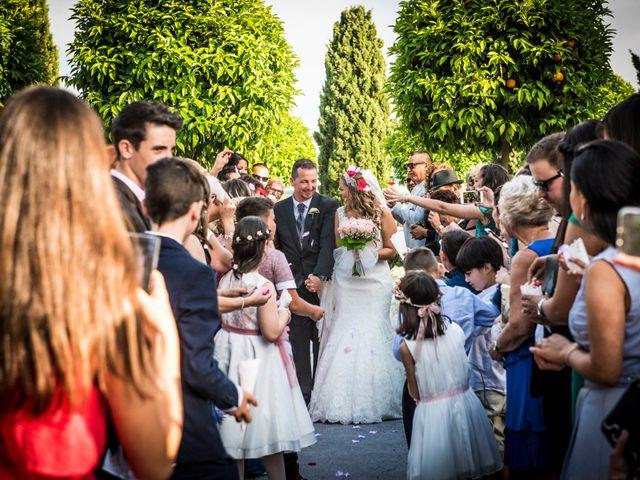 La boda de Jose y Estefania en Vila-seca, Tarragona 67