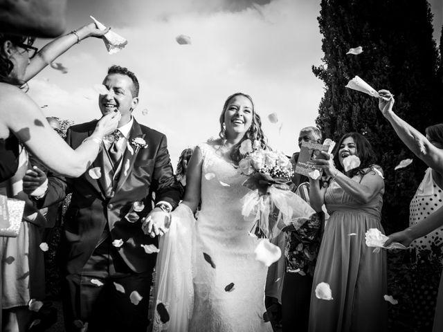 La boda de Jose y Estefania en Vila-seca, Tarragona 68