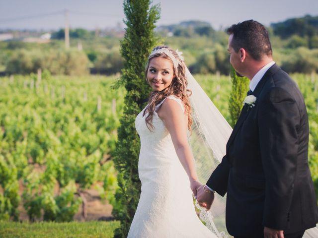 La boda de Jose y Estefania en Vila-seca, Tarragona 69