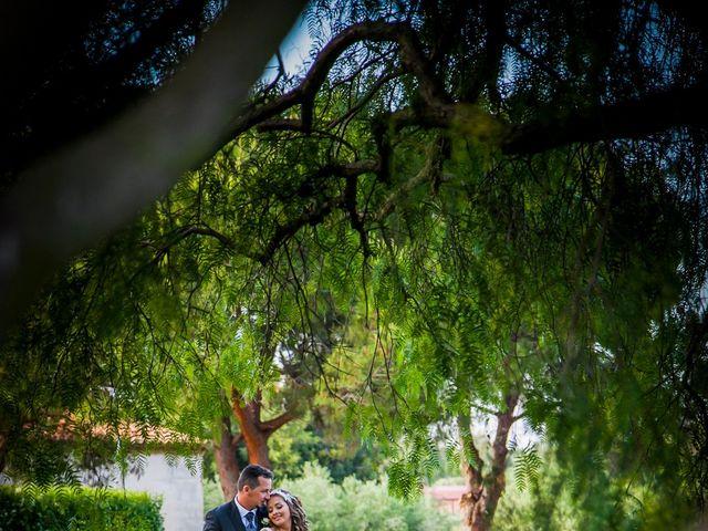La boda de Jose y Estefania en Vila-seca, Tarragona 70