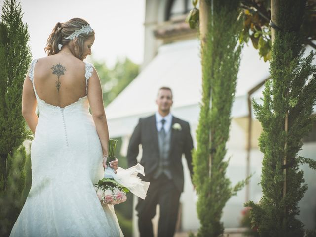 La boda de Jose y Estefania en Vila-seca, Tarragona 71