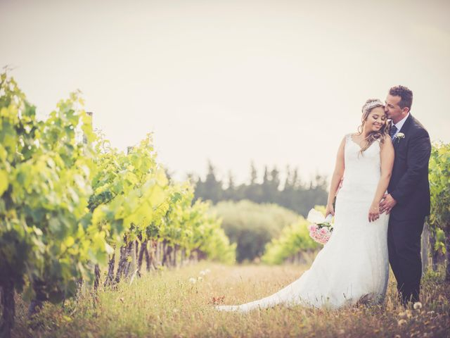 La boda de Jose y Estefania en Vila-seca, Tarragona 76