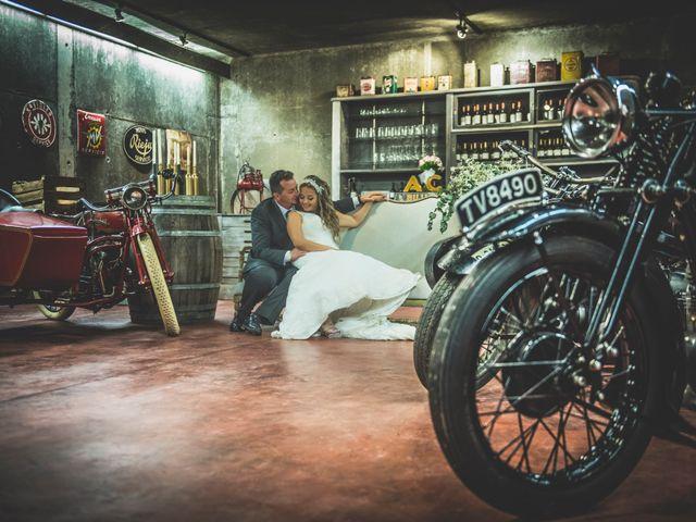La boda de Jose y Estefania en Vila-seca, Tarragona 78