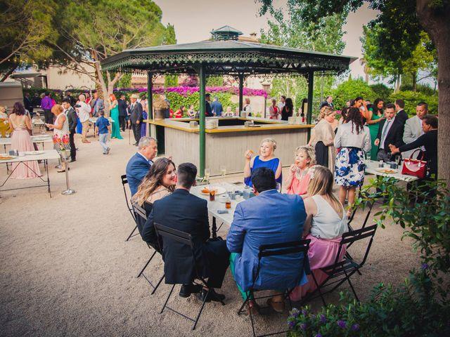 La boda de Jose y Estefania en Vila-seca, Tarragona 80