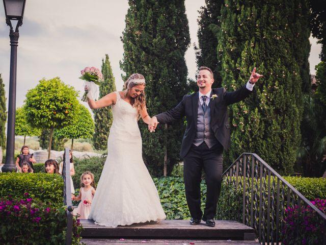La boda de Jose y Estefania en Vila-seca, Tarragona 81