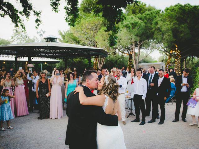 La boda de Jose y Estefania en Vila-seca, Tarragona 82