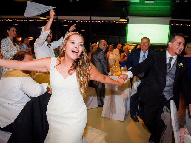La boda de Jose y Estefania en Vila-seca, Tarragona 83