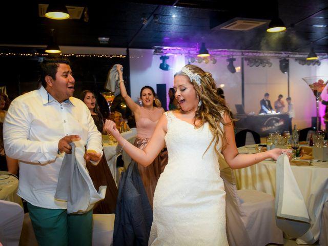 La boda de Jose y Estefania en Vila-seca, Tarragona 84
