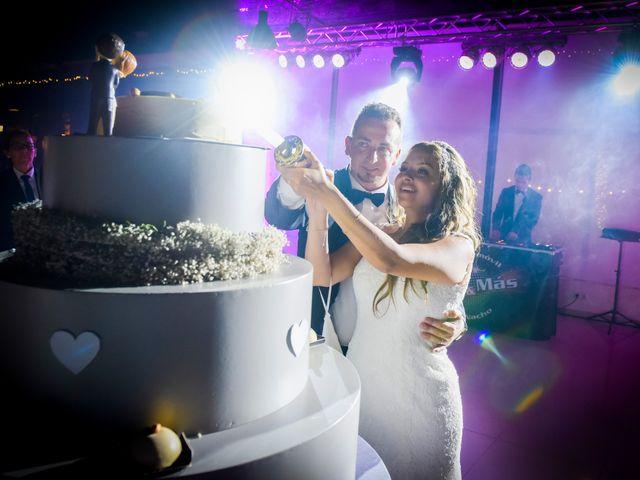 La boda de Jose y Estefania en Vila-seca, Tarragona 88