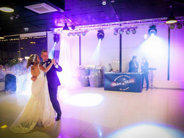 La boda de Jose y Estefania en Vila-seca, Tarragona 1