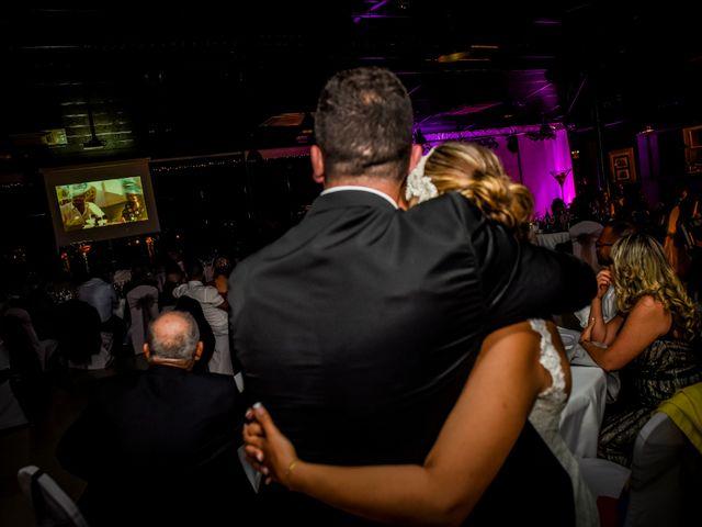 La boda de Jose y Estefania en Vila-seca, Tarragona 94