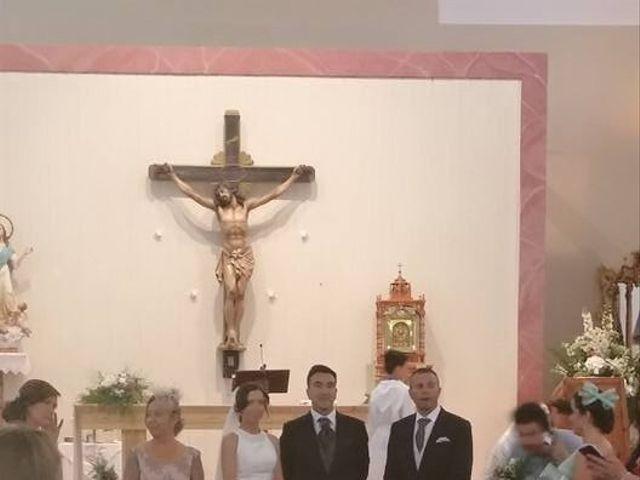 La boda de Paco y Sheila en Valera De Abajo, Cuenca 4